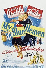 Watch Free My Blue Heaven (1950)