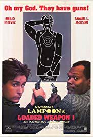Watch Free Loaded Weapon 1 (1993)
