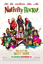 Watch Free Nativity Rocks! (2018)