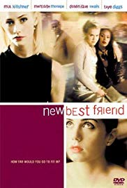 Watch Free New Best Friend (2002)