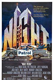Watch Free Night Patrol (1984)