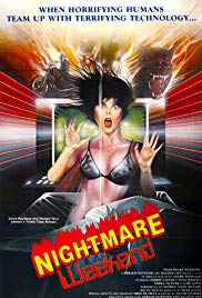 Watch Free Nightmare Weekend (1986)