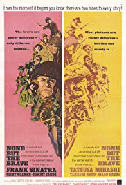 Watch Free None But the Brave (1965)