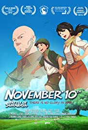 Watch Free November 10th (2015)