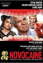 Watch Free Novocaine (2001)