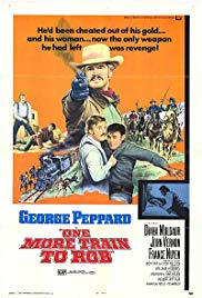 Watch Free One More Train to Rob (1971)