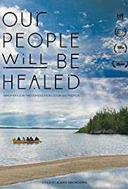 Watch Free Our People Will Be Healed (2017)