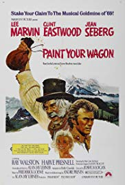 Watch Free Paint Your Wagon (1969)