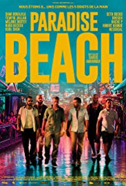 Watch Free Paradise Beach (2019)