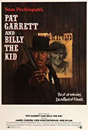 Watch Free Pat Garrett & Billy the Kid (1973)