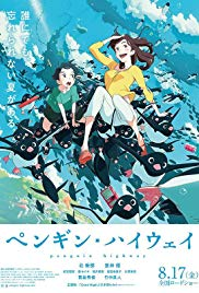 Watch Free Penguin Highway (2018)