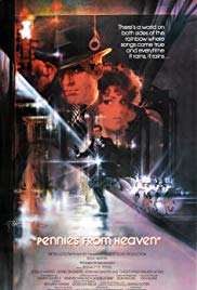 Watch Free Pennies from Heaven (1981)