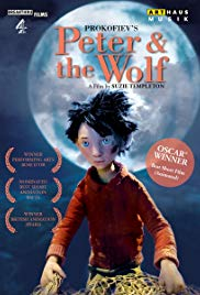 Watch Free Peter & the Wolf (2006)