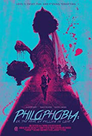 Watch Free Philophobia: or the Fear of Falling in Love (2018)