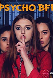 Watch Free Psycho BFF (2019)