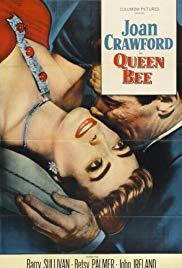 Watch Free Queen Bee (1955)