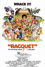Watch Free Racquet (1979)