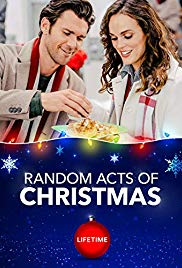 Watch Free Random Acts of Christmas (2019)