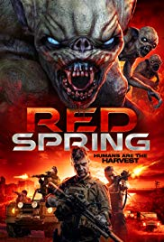 Watch Free Red Spring (2016)