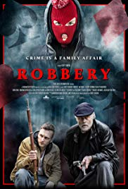 Watch Free Robbery (2018)