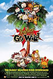 Watch Free Rugrats Go Wild (2003)