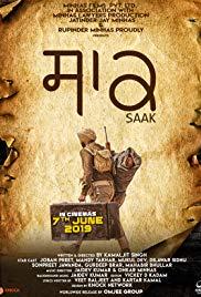 Watch Free Saak (2019)