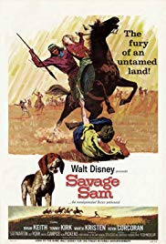 Watch Free Savage Sam (1963)