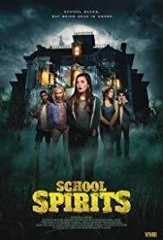 Watch Free School Spirits (2017)