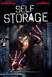 Watch Free Self Storage (2013)