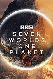 Watch Free Seven Worlds, One Planet (2019 )