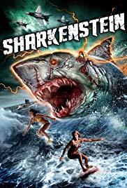 Watch Free Sharkenstein (2016)