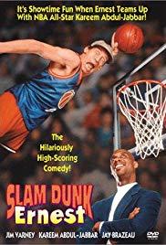 Watch Free Slam Dunk Ernest (1995)