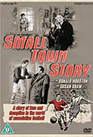 Watch Free Small Town Story (1953)