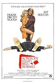 Watch Free Somebody Killed Her Husband (1978)