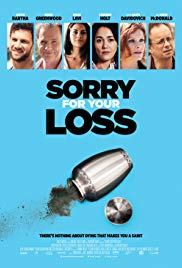 Watch Free Sorry for Your Loss (2018)