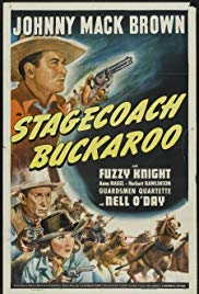 Watch Free Stagecoach Buckaroo (1942)