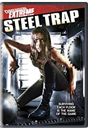 Watch Free Steel Trap (2007)