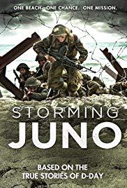 Watch Free Storming Juno (2010)