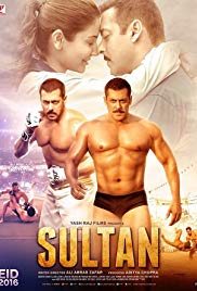Watch Free Sultan (2016)
