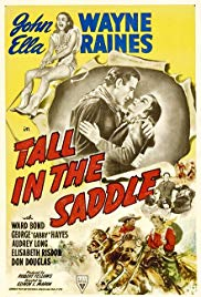 Watch Free Tall in the Saddle (1944)