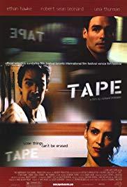 Watch Free Tape (2001)