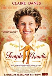 Watch Free Temple Grandin (2010)