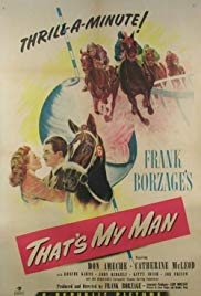 Watch Free Thats My Man (1947)