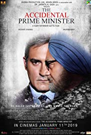 Watch Free The Accidental Prime Minister (2019)