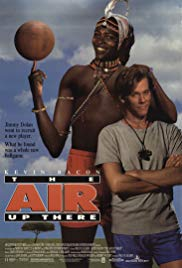 Watch Free The Air Up There (1994)