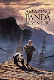 Watch Free The Amazing Panda Adventure (1995)