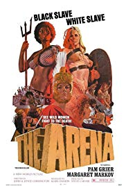 Watch Free The Arena (1974)