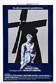 Watch Free The Black Windmill (1974)