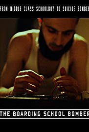 Watch Free The Boarding School Bomber (2011)