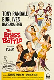 Watch Free The Brass Bottle (1964)